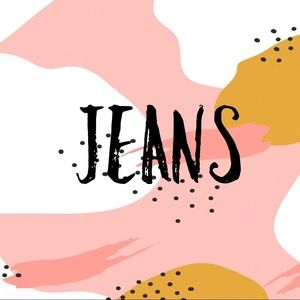 Denim - Bundle your likes for a private discount!!!👖